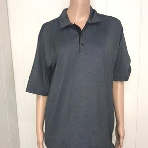 Men's Bud Light Nike polo size medium